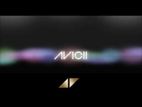 Avicii ft. Audra Mae - Mean World - Where The Devil Don't Go