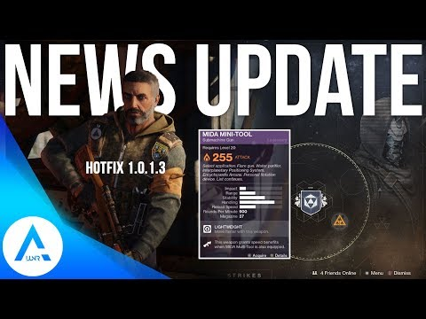 Destiny 2 Update – Hotfix 1.0.1.2 Clan Rosters, Guided Games Beta, Public Event Nerf & More!