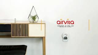 [香港官方Airvita] 韓國Airvita Q 負離子空…