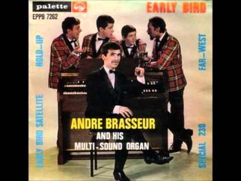 Enough! Now andre brasseur the swinging creeper gelaber! why