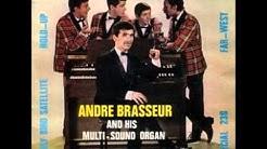 Andre Brasseur Early Bird Satellite