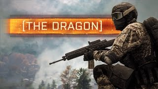 ► ENTER THE DRAGON + NOSHAHR CHANGES! - Battlefield 4 CTE