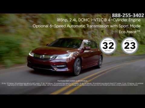 2017 Honda Accord Los Angeles San Fernando Valley CA