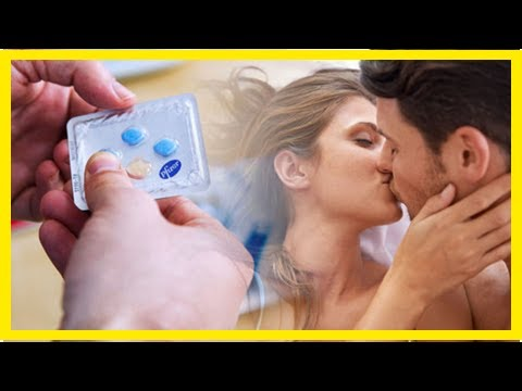 Pharmacy First for Viagra | UK Approves Pfizer's Over-the-Counter Viagra from YouTube · Duration:  1 minutes 50 seconds