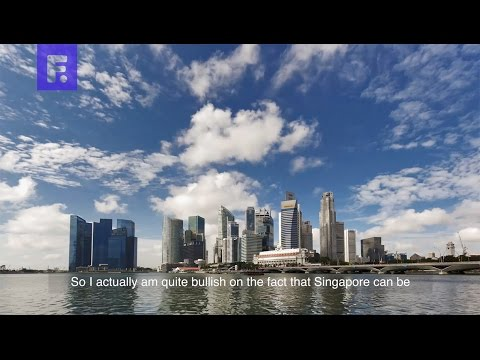 Future of Healthcare: Can Singapore be a global leader in Healthtech?