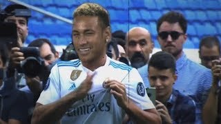ULTIMA HORA: ¿NEYMAR AL REAL MADRID POR GARETH BALE? THE INDEPENDENT