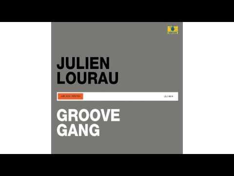 Julien Lourau - L'homme bleu