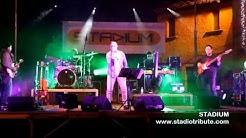 STADIUM Tribute Band - Porno in tv - Live 28/09/2014 - STADIO TRIBUTE