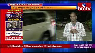 రేపు కార్మిక సంఘాలతో ... ఆర్టీసీ యాజమాన్యం సమావేశం | hmtv Telugu News