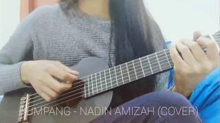 Rumpang   Nadin Amizah Guitalele cover