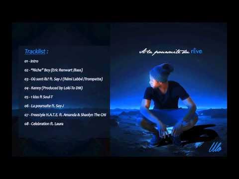 uLo - A la poursuite du rêve (Album complet)