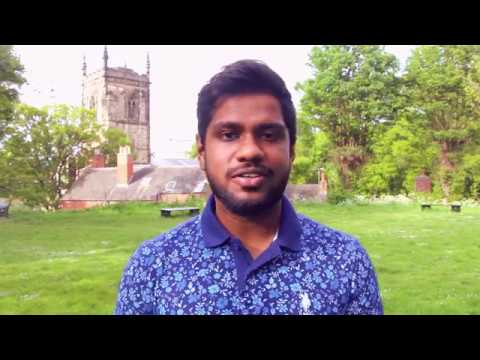 DMU Vloggers: Arpith's take on what makes Leicester so special