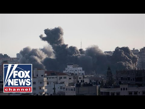 Ceasefire reached between Israel, Gaza militants