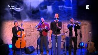 Cabadzi - Lâchons Les (live)