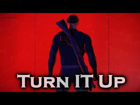 EPIC ROCK | ''Turn It Up'' by Oh The Larceny