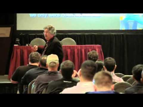Winn Schwartau Hacker Halted 2012 Presentation