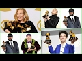Grammy Awards 2017 | Here's the complete list of winners | 59th Annual GRAMMY Awards Winners
