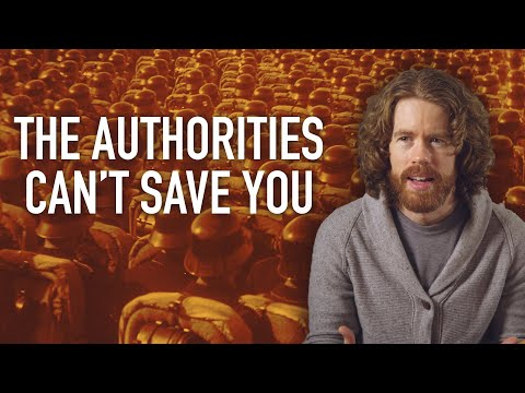 The Authorities Can't Save You