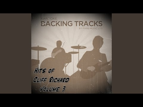 Sealed With a Kiss (Originally Performed By Cliff Richard) (Karaoke Version)