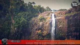 #PékinExpress: Part à la découverte des mondes inconnus sur Lucas-Pékin-Express-Live !