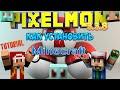 КАК УСТАНОВИТЬ МОД: PIXELMON 3.3.8 in Minecraft [1.7.10] TUTORIAL #2