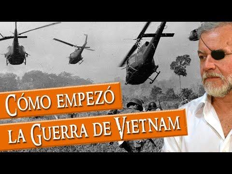 cómo-empezó-la-guerra-de-vietnam