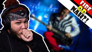 FIRE or NAH?! Muse - Reapers (REACTION) | iamsickflowz