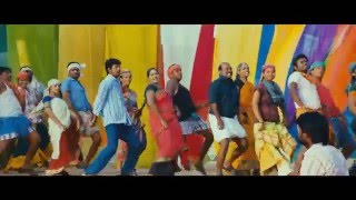 Dang Dang - Manam Kothi Paravai | Video Song 1080p HD | D.Imman