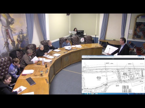 City of Plattsburgh, NY Planning Board  1-28-19