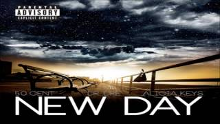 Download 50 Cent - New Day ft. Dr. Dre & Alicia Keys MP3 song and Music Video