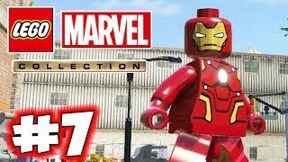 LEGO Marvel Collection | LBA - Episode 7 - Heroic Age Iron Man!