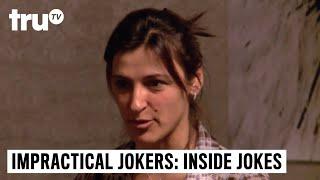 Impractical Jokers: Inside Jokes - Murr, the Architect | truTV