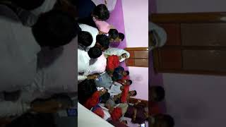 GAMAN SANTHAL DIPO MA BHARMANI SHKTI MAA MANDIR AT NAMESH RAYKA MANDANI(RAJ)