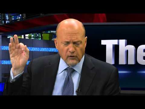 Cramer: Amazon Over UPS