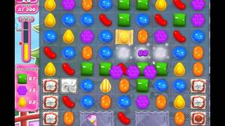 Candy Crush Saga - Level 377