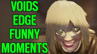 Operation Voids Edge Funny Moments - Rainbow Six Siege