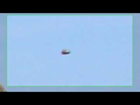 НЛО Медведь Гора . UFO