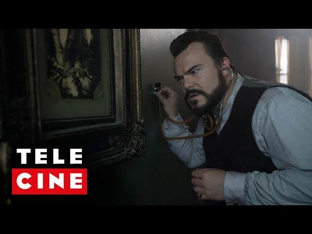O Mistério Do Relógio Na Parede | Trailer | Telecine