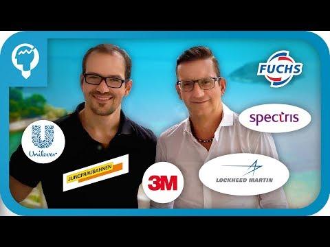 30.000 € in 6 Dividendenaktien investieren? Analyse mit Christian Röhl