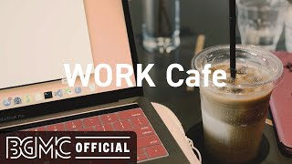 WORK Cafe: Cozy January Jazz - Warm Winter Jazz & Bossa Nova for Exquisite Mood