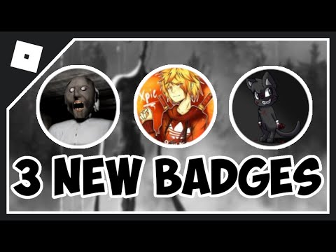 HOW TO GET ALL NEW 4 BADGES IN TREVOR CREATURES KILLER 2 | How To Get ALL NEW 4 MORPHS In Trevor RP