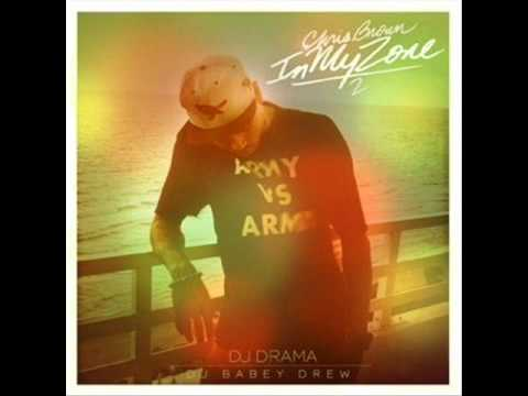 Chris Brown - Shit God Damn ft. Big Sean (In My Zone 2)