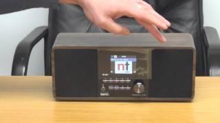 Internet Radio Player