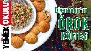 Diyarbakır Gezisi ve Meşhur Örok Köfte Tarifi | Fairy ile 7 Bölge 7 Köfte | Bölüm 4