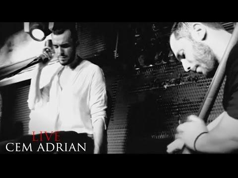 Cem Adrian - Ela Gözlüm (Live)