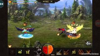 Legend Online Classic 7.KS Eleme samess vs Tendo