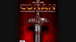 Age of Conan - Track 1 and 2