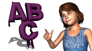 Learning ABC Educational Nursery Rhymes and songs | Alphabet Songs for Children