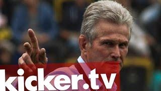 Jupp Heynckes - Ein Pensionär auf Achse - kicker.tv