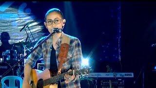 Download lagu Nufi Wardhana - Risalah Hati [Cover Version] Live Magetan